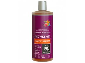 sprchovy gel nordic berries 500ml bio veg
