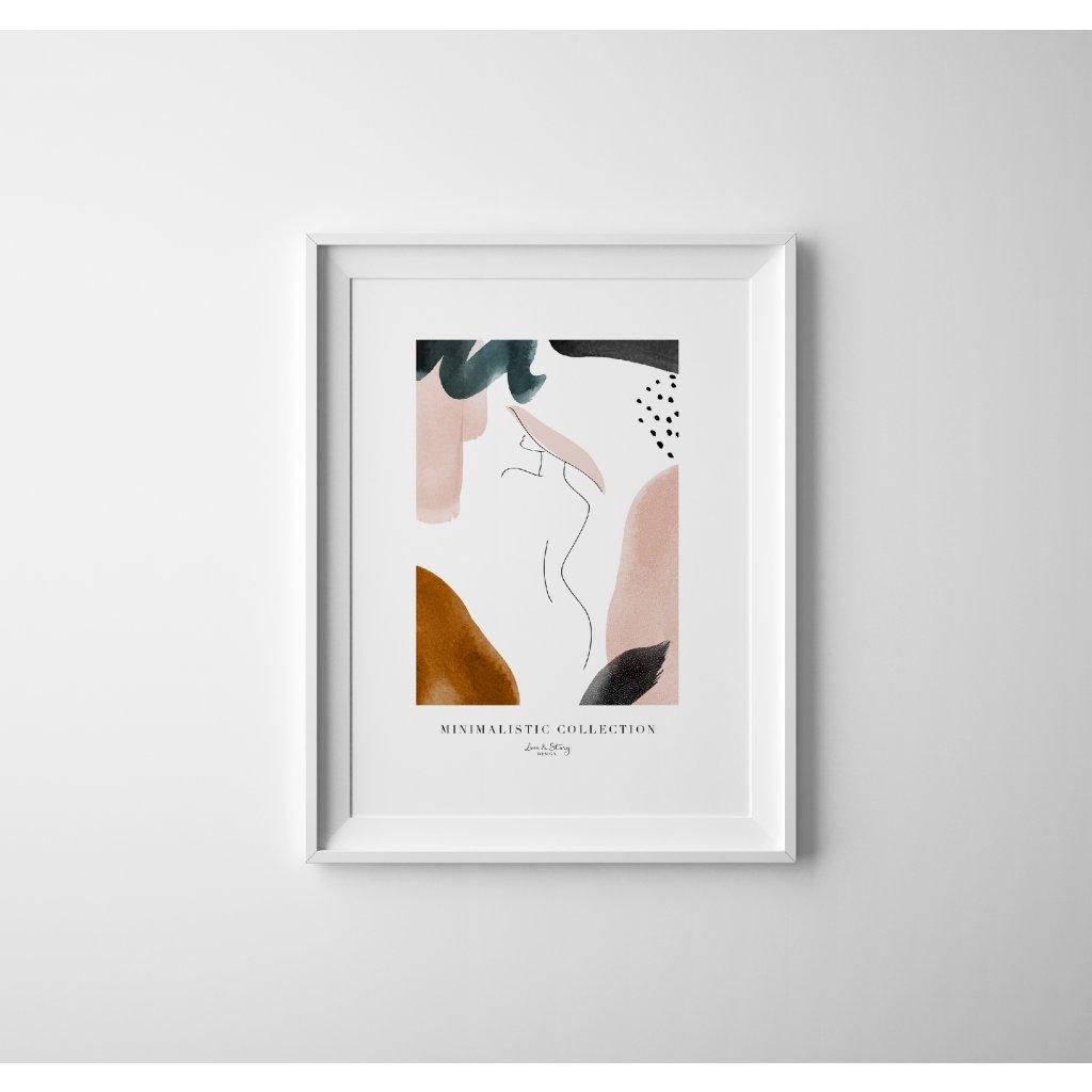Plakát Elegant