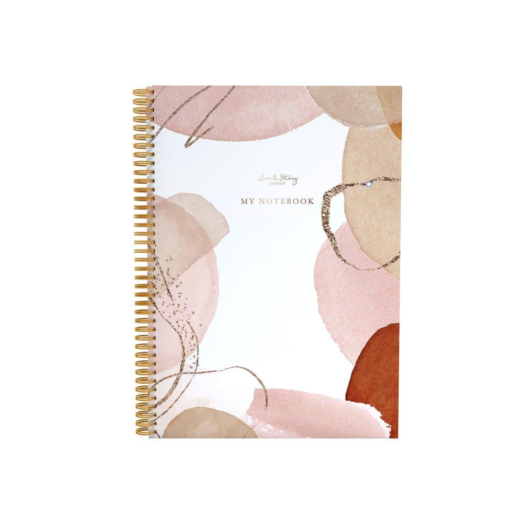 Zápisník Rosé
