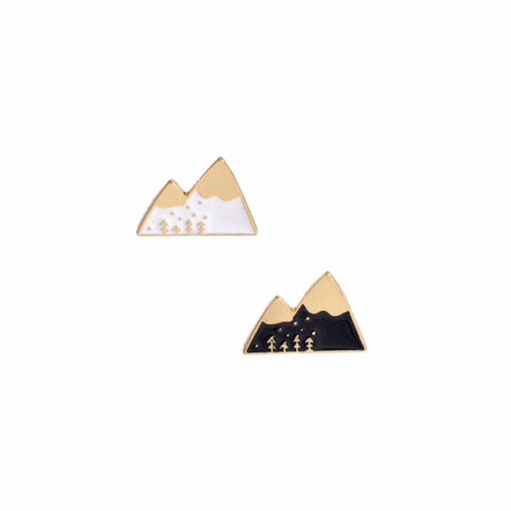 Připínáček Mountain