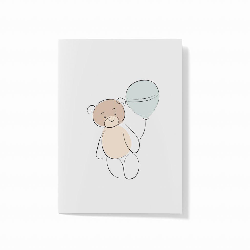 Přání Teddy