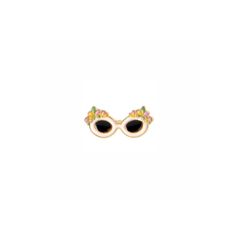 Připínáček Sunglasses