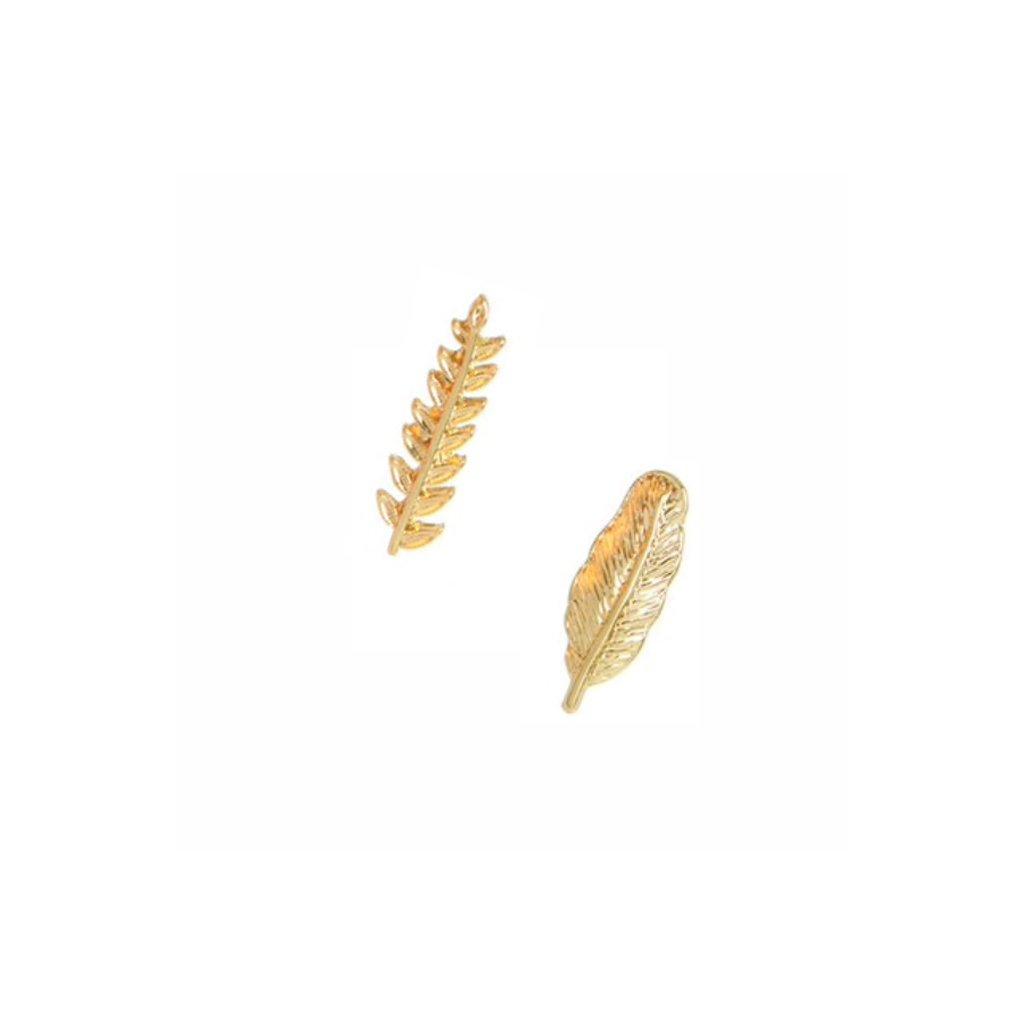 Gold eucalypt