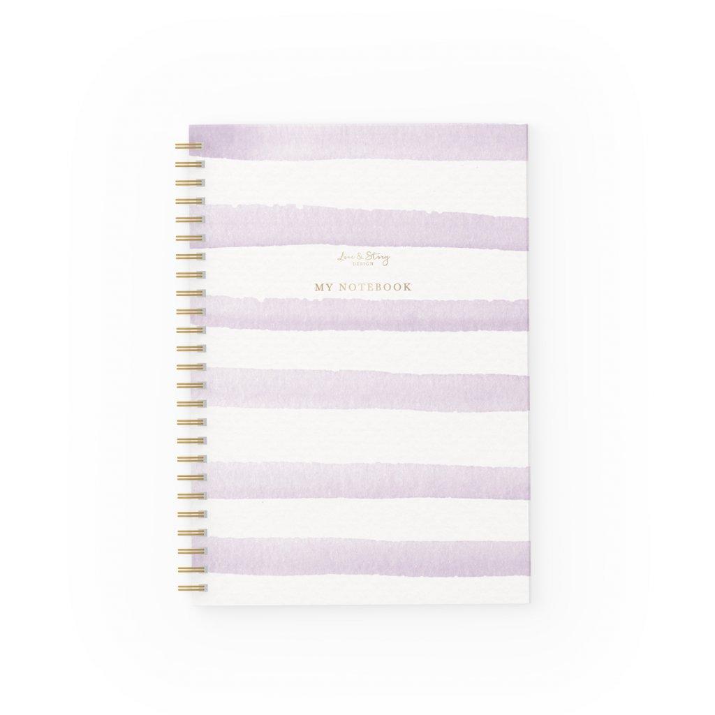 Zápisník Lila