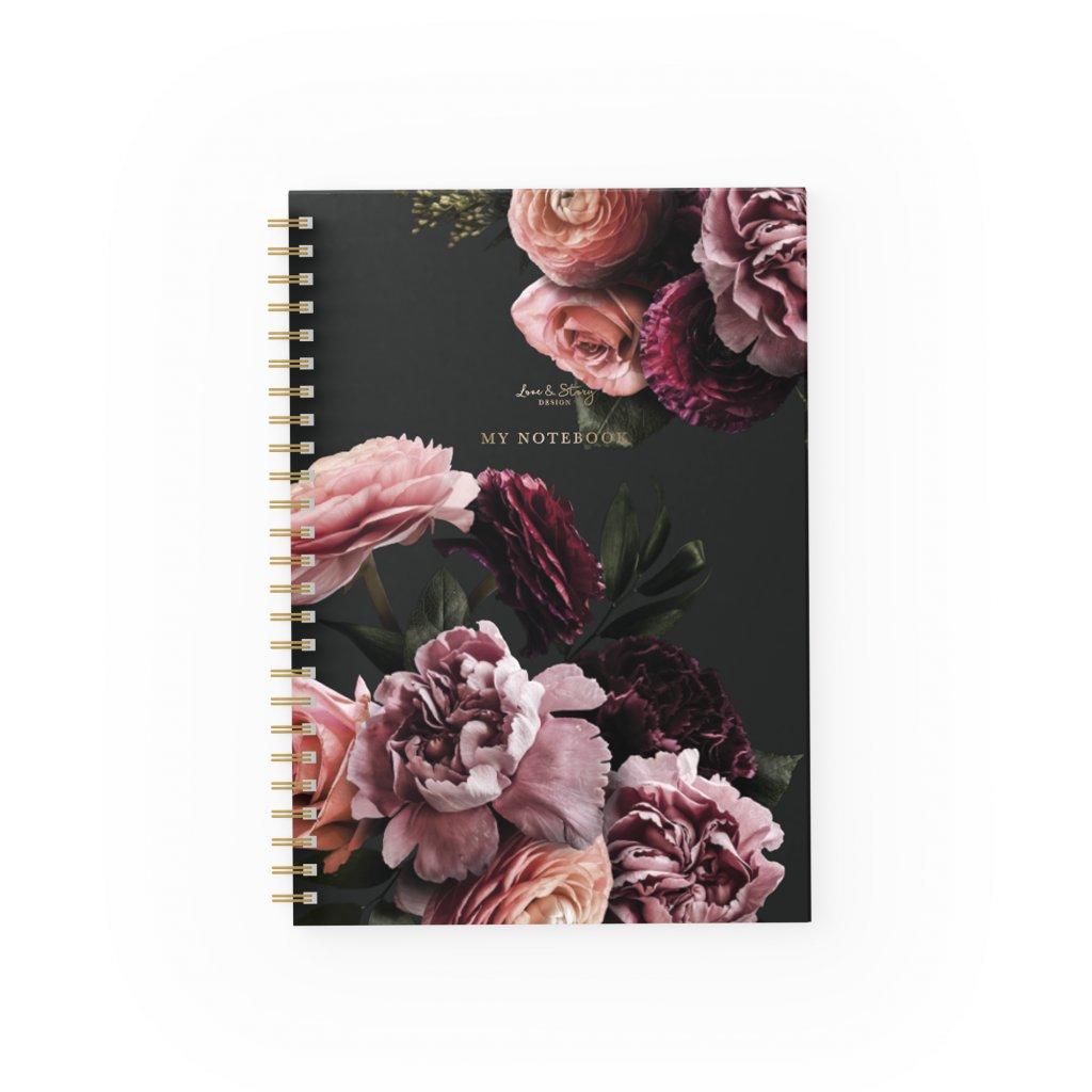 Zápisník Dusk