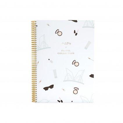 Zápisník Lady Boss
