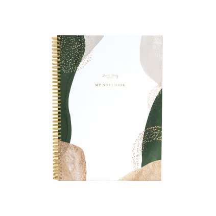 Zápisník Green