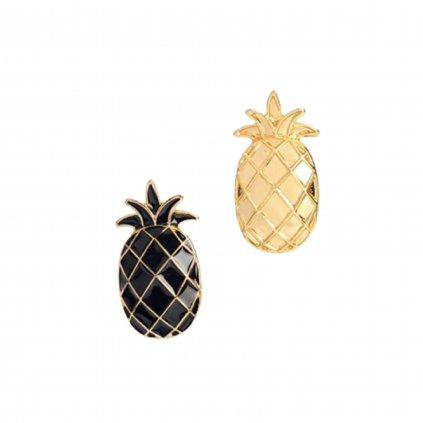 Připínáček Pineapple