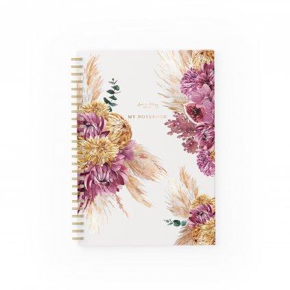 Zápisník Pampas