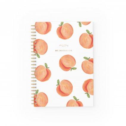 Zápisník Peaches