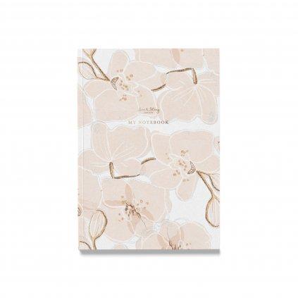 Zápisník Magnolias