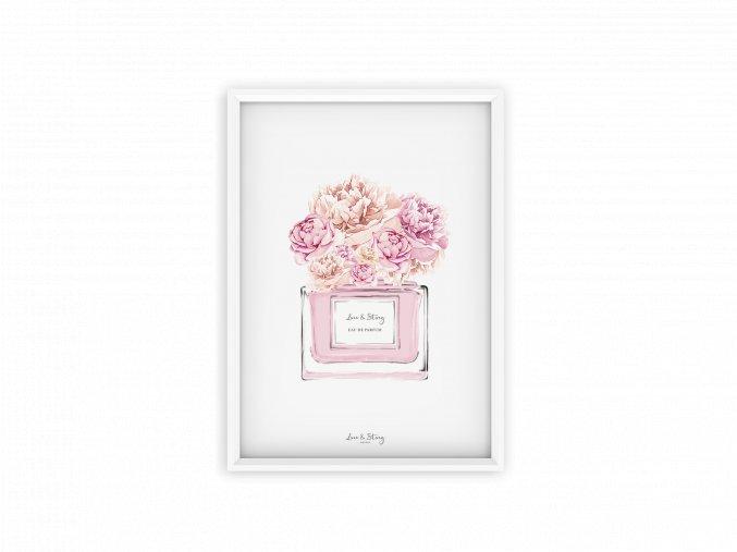 Plakát Parfum