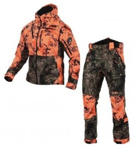 Reflexné oblečenie