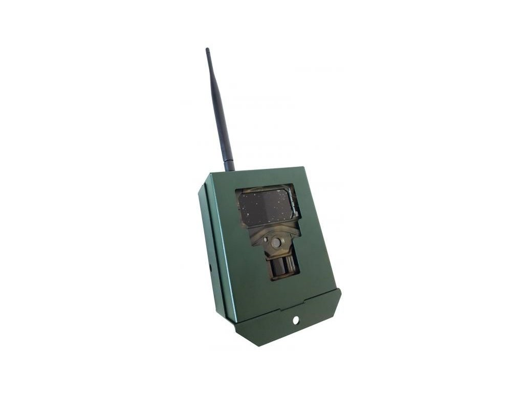 Bezpečnostný box pre fotopascu TETRAO Spromise S378/S358/S328/S308