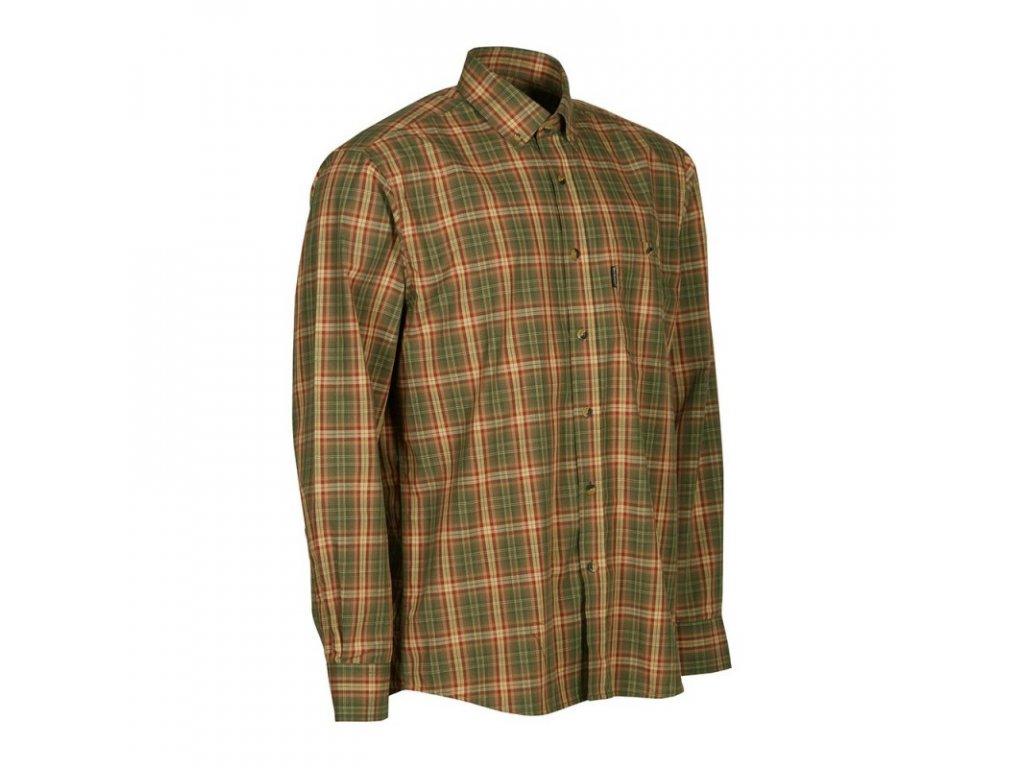 Deerhunter Mitchell Shirt - košeľa