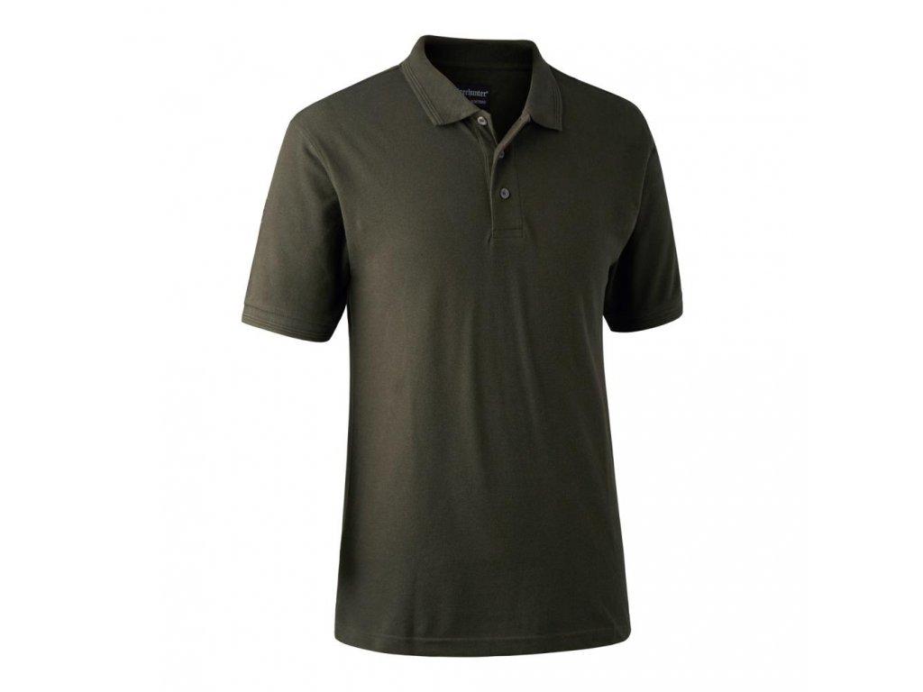 DEERHUNTER Redding Polo Shirt | polokošeľa