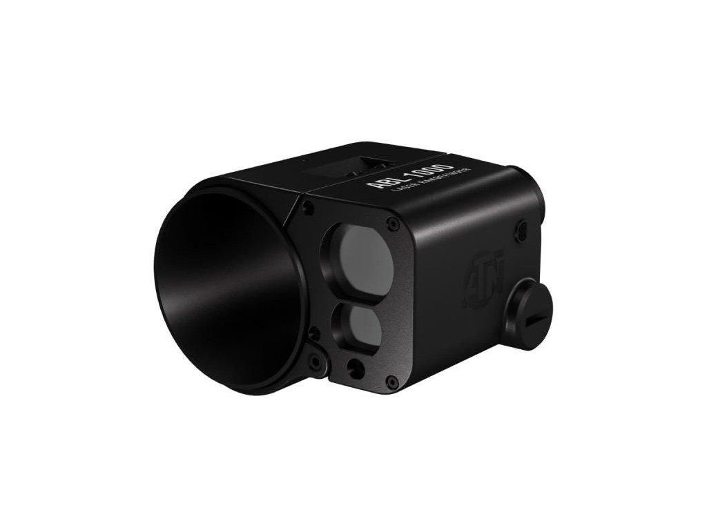 Laserový diaľkomer ATN Ballistic laser 1000