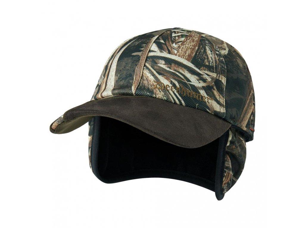DEERHUNTER Muflon Max-5 Safety Cap | poľovnícka čiapka