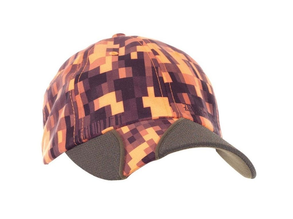 Deerhunter Recon Cap Blaze Cap - lovecká šiltovka