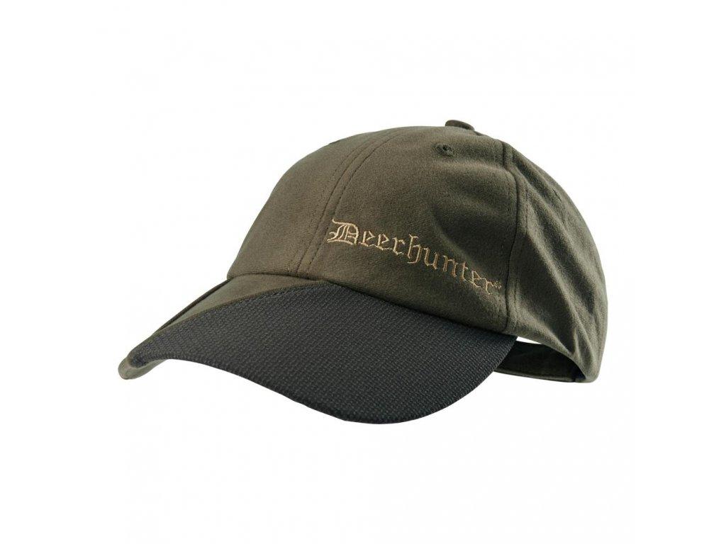 DEERHUNTER Cumberland Cap | šiltovka