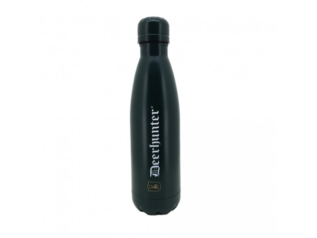 Deerhunter Bamboo Thermo Bottle - termoska