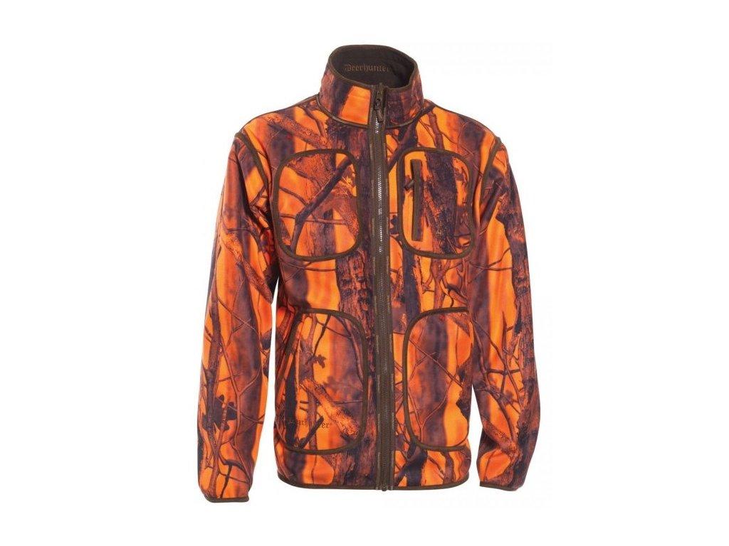 Deerhunter Gamekeeper Reversible Jacket - obojstranná bunda