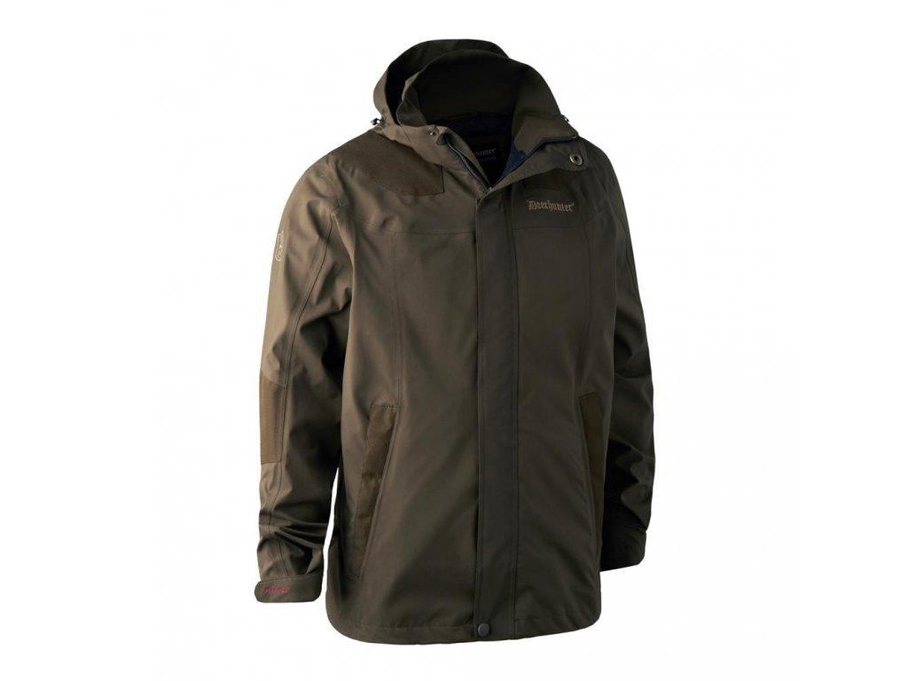 DEERHUNTER Track Rain Jacket | bunda do dažďa