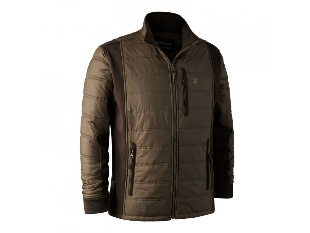 DEERHUNTER Muflon Zip-In Jacket | bunda