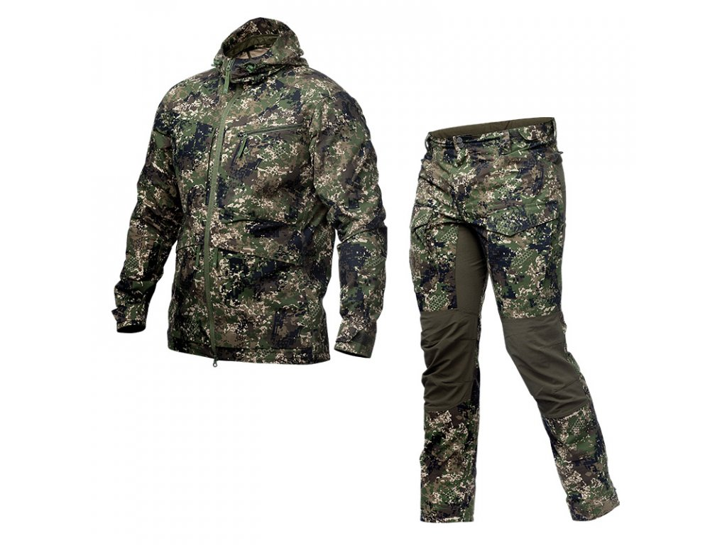 men ranger set camo