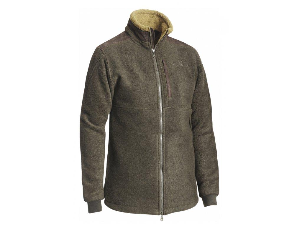 chevalier milestone fleece coat mikina gm
