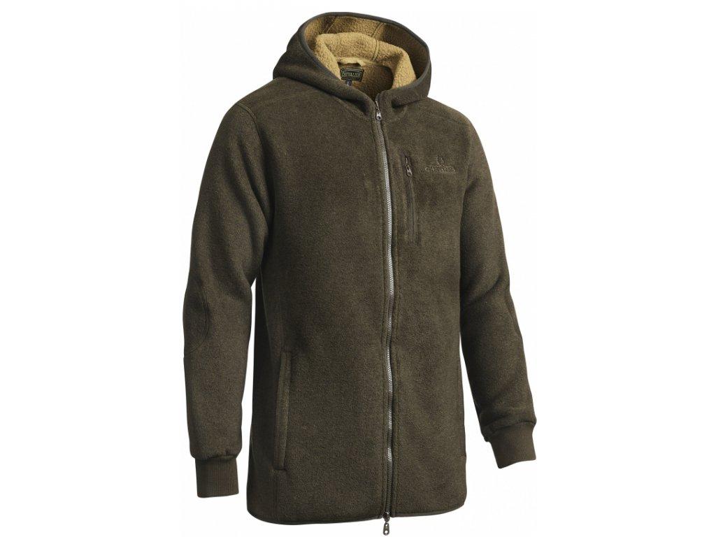 chevalier milestone fleece hoodie mikina gm