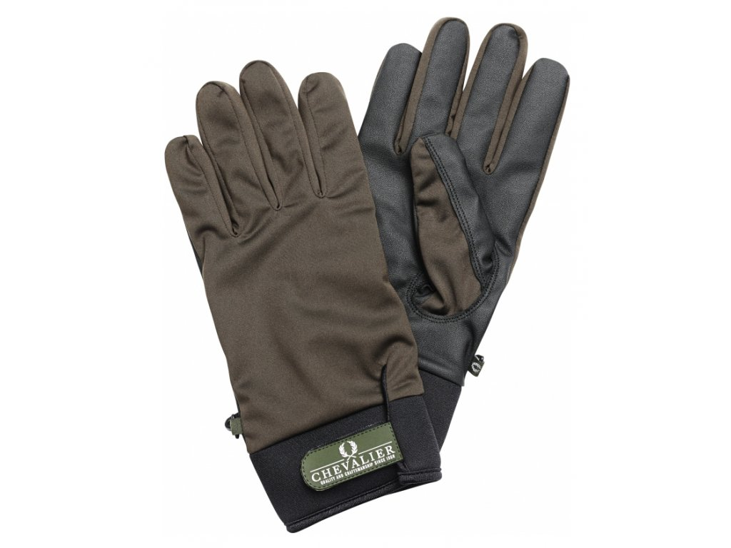 chevalier shooting glove no slip rukavice