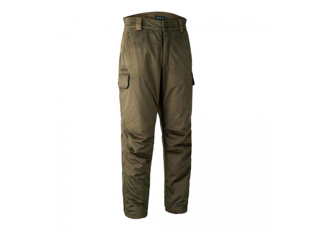 DEERHUNTER Rusky Silent Trousers | poľovnícke nohavice
