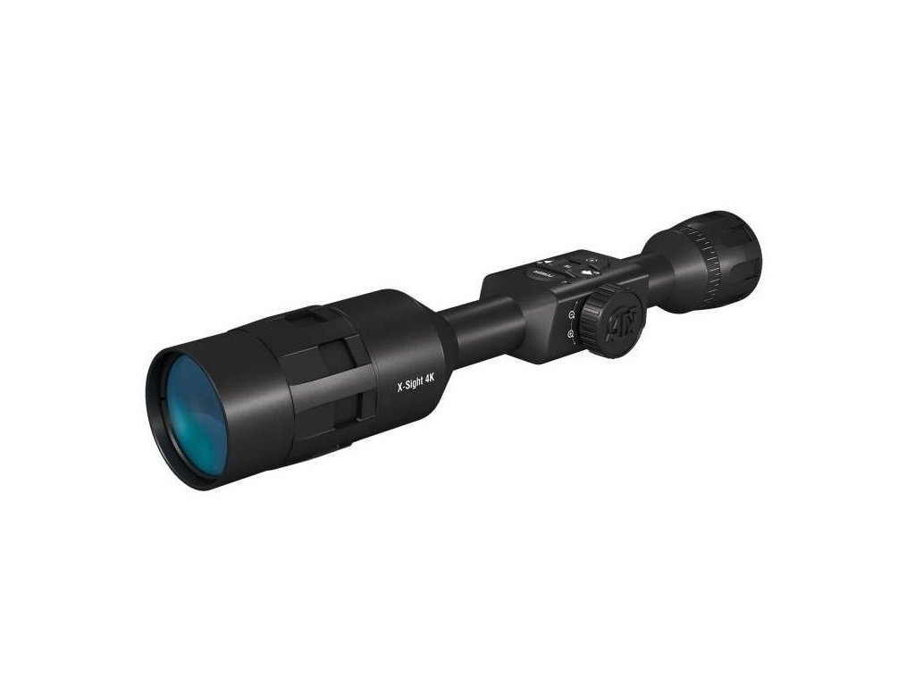 Nočné videnie ATN X-Sight 4K PRO 5-20x