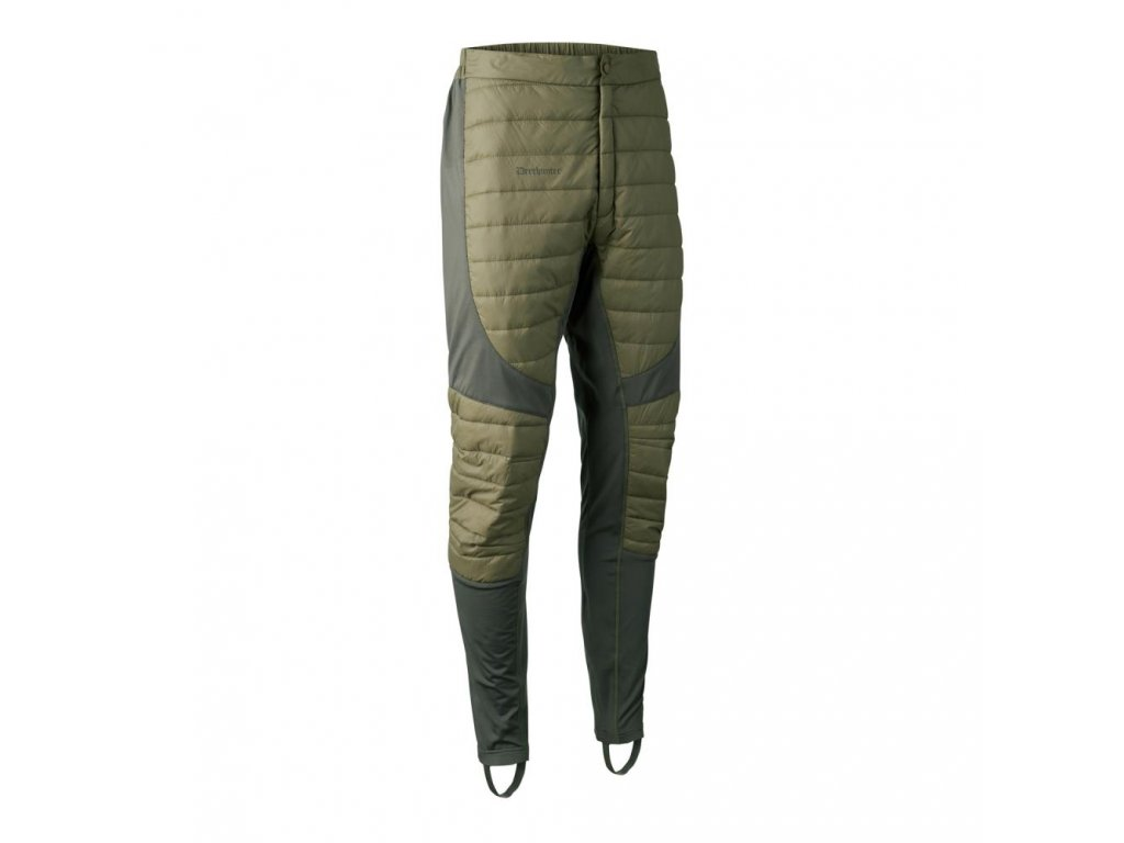 DEERHUNTER Oslo Padded Inner Trousers | termo nohavice