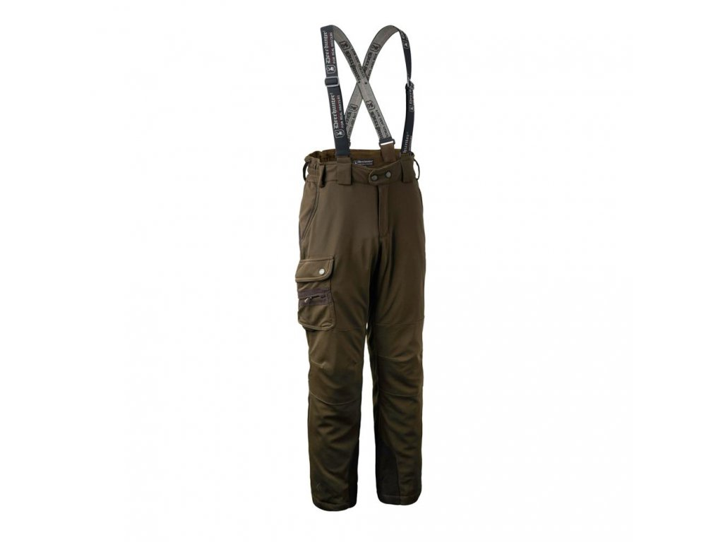 DEERHUNTER Muflon Trousers | zimné nohavice
