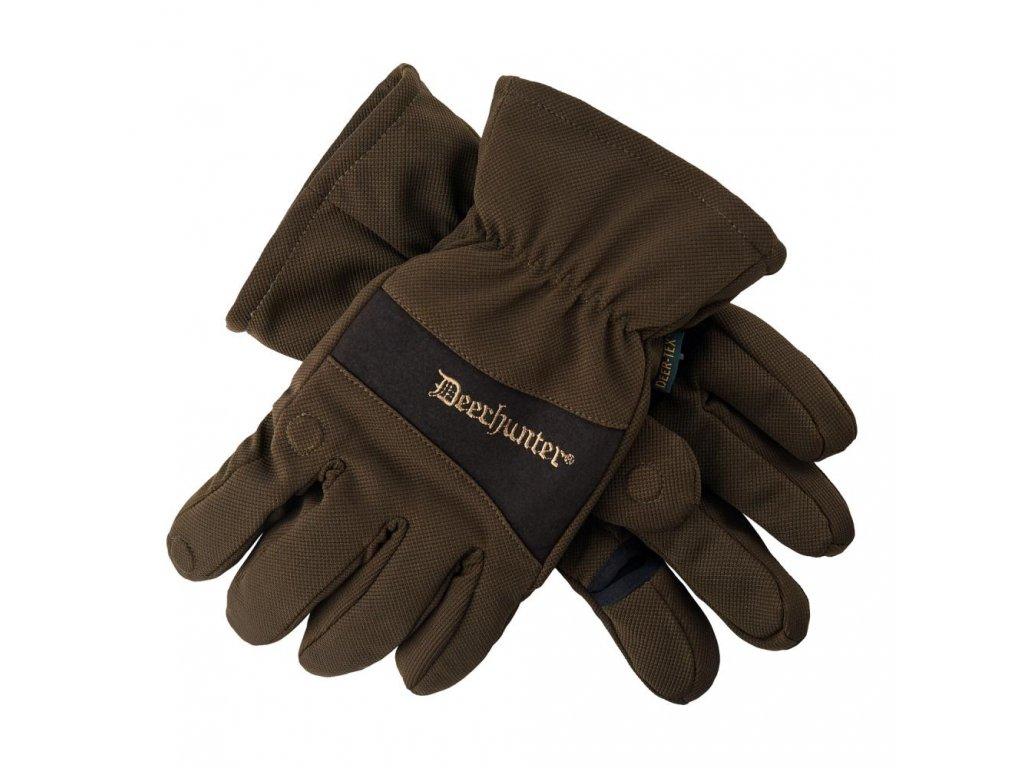 DEERHUNTER Muflon Winter Gloves | zimné poľovnícke rukavice