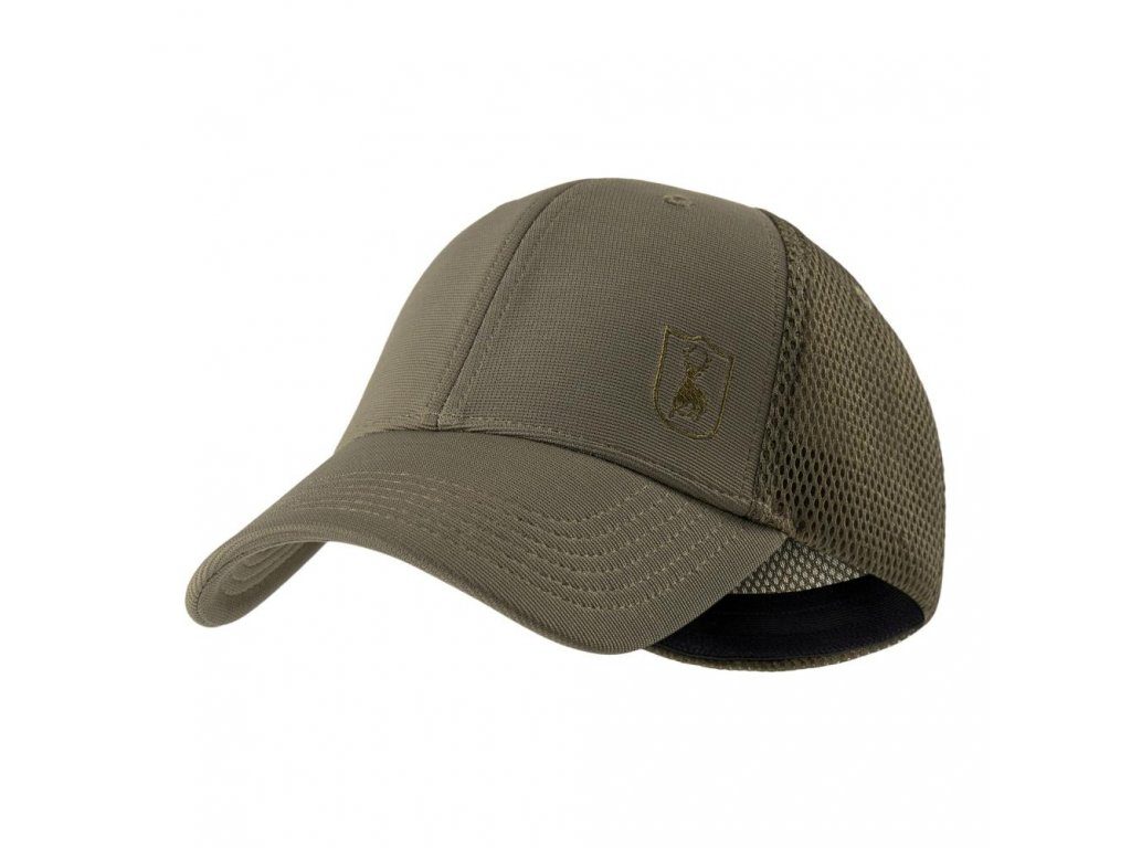 DEERHUNTER Flex Cap Green | šiltovka