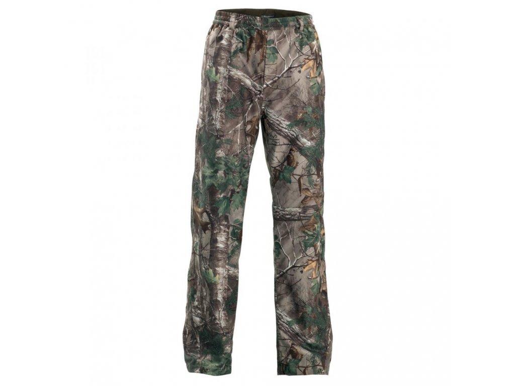DEERHUNTER Avanti Xtra Green Trousers | kamuflážne nohavice