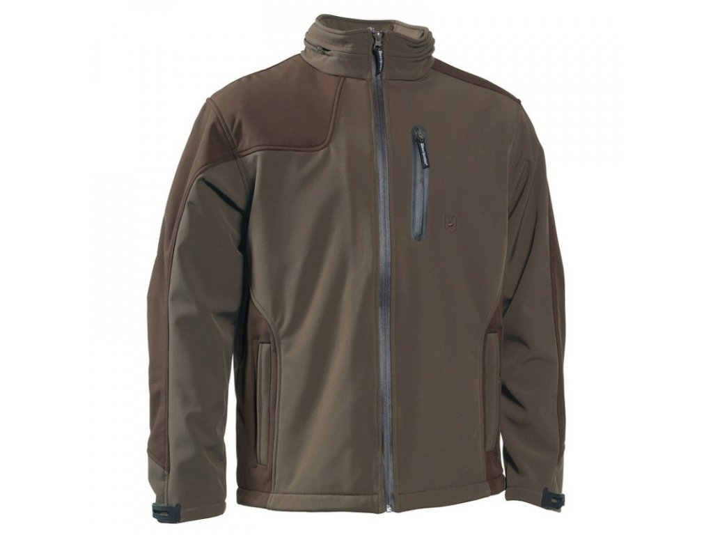 DEERHUNTER Argonne Softshell Jacket | softšelová bunda