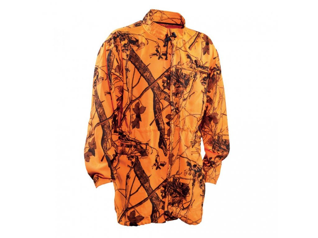 DEERHUNTER Targit Pull-over Jacket | signálna bunda