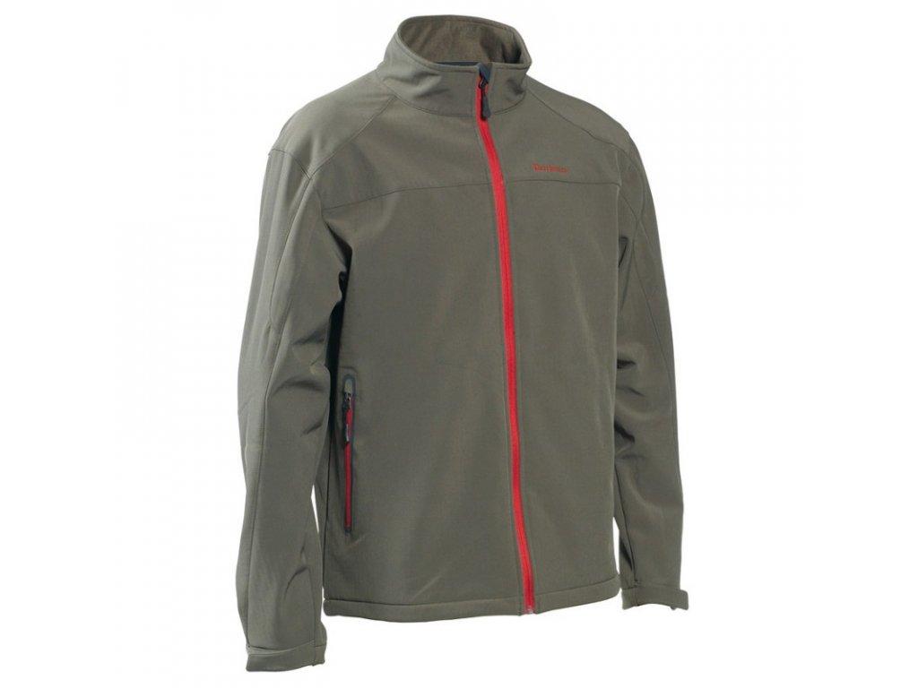 DEERHUNTER Hearst Softshell Jacket | softšelová bunda