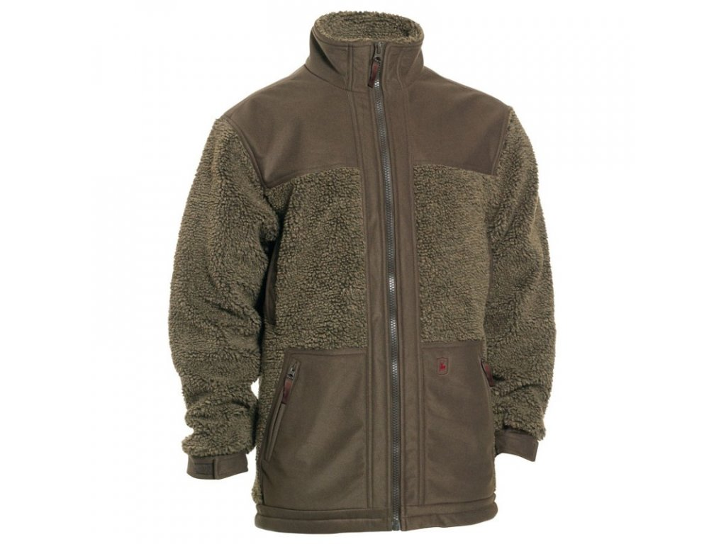 DEERHUNTER Retrieve Fiber Pile Membrane Jacket   poľovnícka bunda