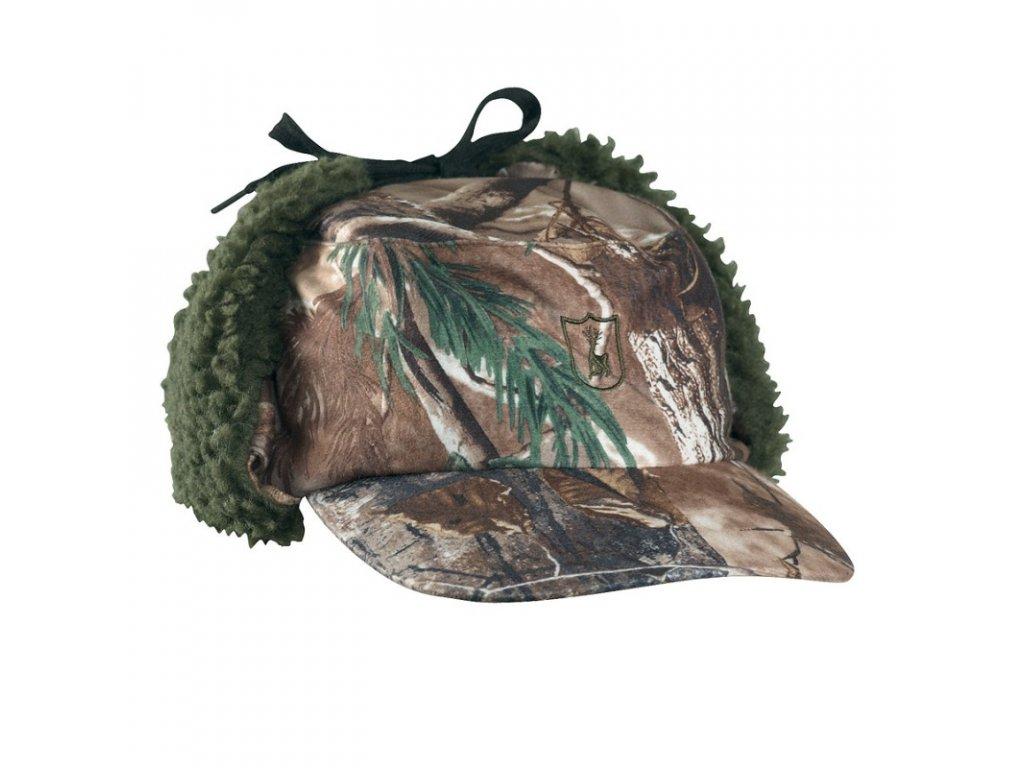DEERHUNTER Chameleon 2.G Winter Hat | zimná čiapka