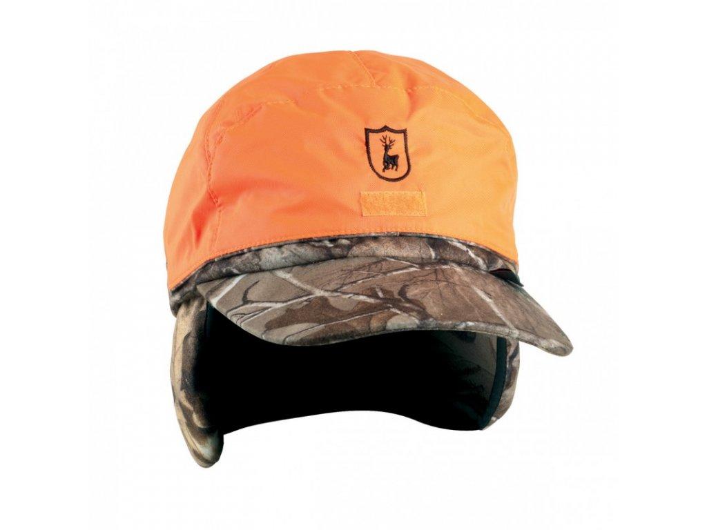 DEERHUNTER Chameleon 2.G Safety Cap   poľovnícka čiapka