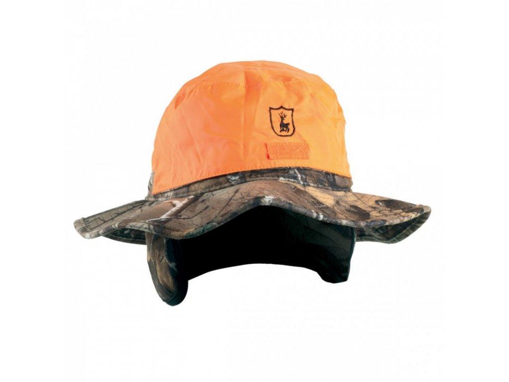DEERHUNTER Chameleon 2.G Safety Hat APX   poľovnícky klobúk