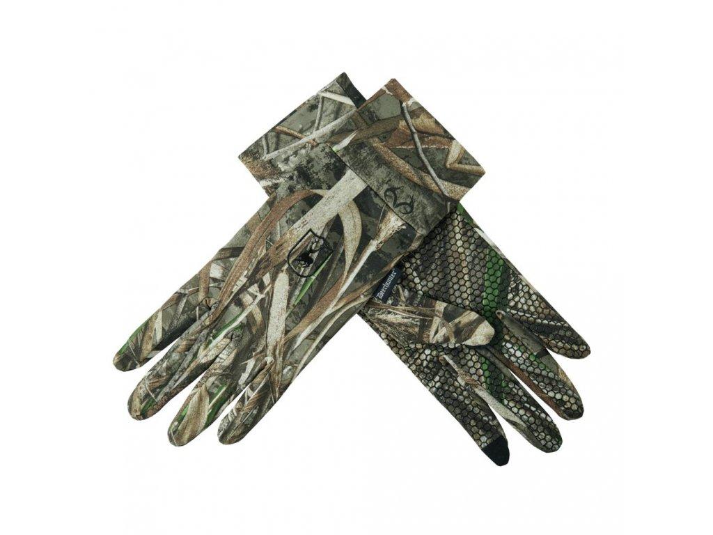 DEERHUNTER Max-5 Silicone Gloves | funkčné rukavice