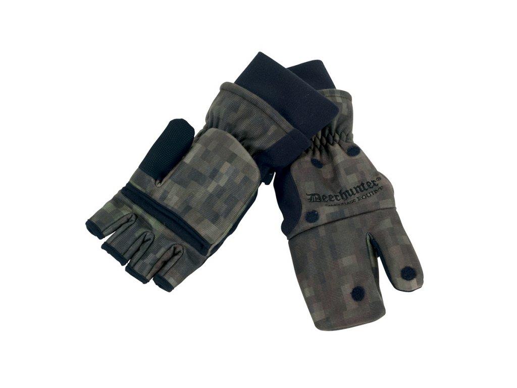 DEERHUNTER Recon Winter Gloves | rukavice