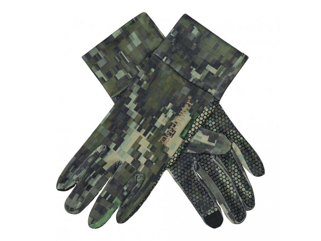 DEERHUNTER Predator  Gloves | kamuflážne rukavice