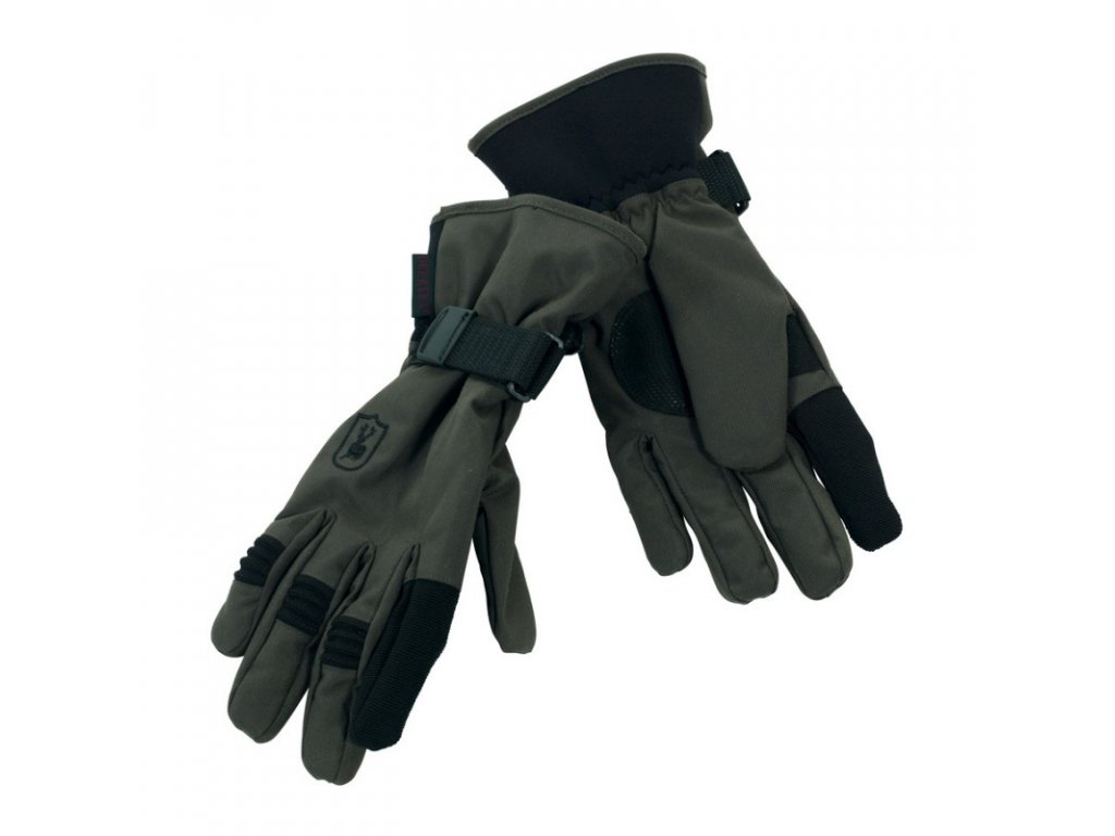 DEERHUNTER Smallville 2.G Gloves | poľovnícke rukavice